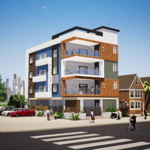30x60 Feet House Design